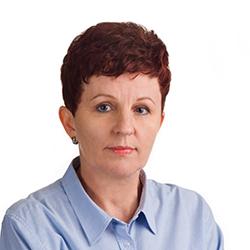 Ewa Jędraszek - Gajda