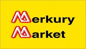 Logo Merkury Market
